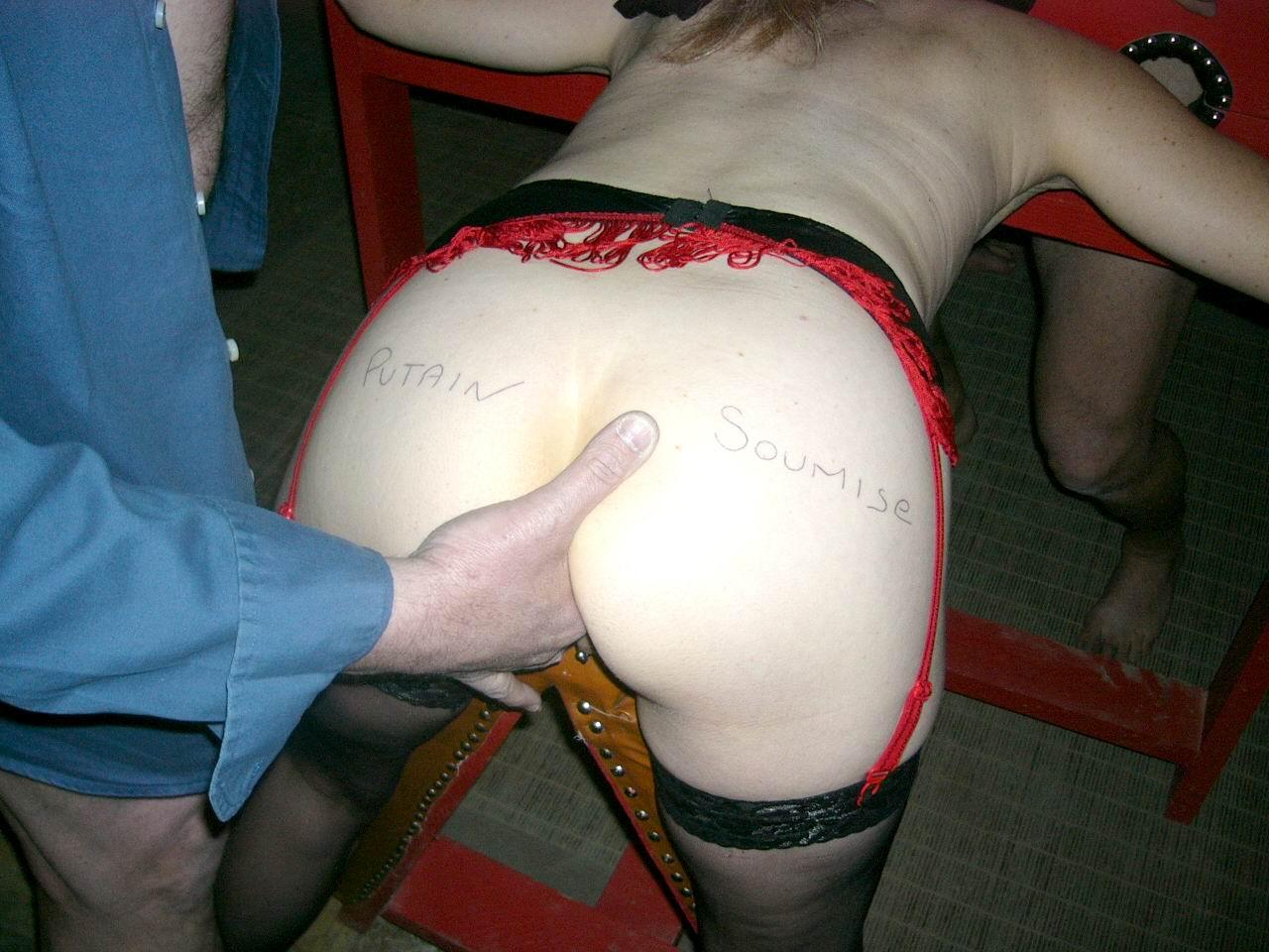 sexe femme soumise massage tantrique annecy